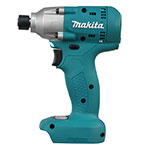 Makita Cordless Impact Wrench & Driver Parts Makita BTD044Z-Type-2 Parts