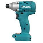 Makita Cordless Impact Wrench & Driver Parts Makita BTD104Z-Type-2 Parts