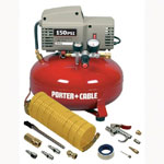 Porter Cable Air Compressor Parts Porter Cable C2001-WK-Type-0 Parts