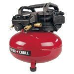 Porter Cable Air Compressor Parts Porter Cable C2002-WK-Type-4 Parts