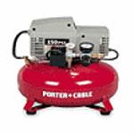 Porter Cable Air Compressor Parts Porter Cable C2006-Type-T4 Parts