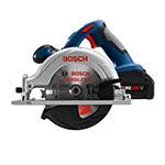 Bosch Cordless Saw Parts Bosch CCS180-B14-(3601F6H011) Parts