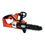 Black and Decker Electric Saws Parts Black and Decker CCS818B-Type-1 Parts
