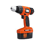 Black and Decker Cordless Drill & Driver Parts Black and Decker CD180SK-Type-1 Parts