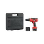 Black and Decker Cordless Drill & Driver Parts Black and Decker CD231K-2-Type-1 Parts