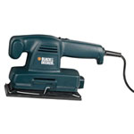 Black and Decker Electric Sanders/Polishers Parts Black and Decker CD400-B2-Type-2 Parts
