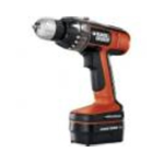 Black and Decker Cordless Drill & Driver Parts Black and Decker CD961-B2-Type-1 Parts