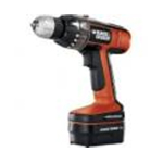 Black and Decker Cordless Drill & Driver Parts Black and Decker CD961-BR-Type-3 Parts