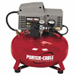 Porter Cable Air Compressor Parts Porter Cable CFBN125N-Type-1 Parts