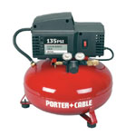Porter Cable Air Compressor Parts Porter Cable CFFN250B-Type-3 Parts