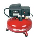 Porter Cable Air Compressor Parts Porter Cable CFFN250T-Type-0 Parts