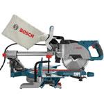 Bosch Electric Saw Parts Bosch CM8S-(3601M19110) Parts