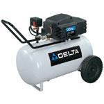 Delta Compressor Parts Delta CP503-Type-0 Parts