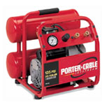 Porter Cable Air Compressor Parts Porter Cable CPF23400S-Type-3 Parts