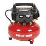 Porter Cable Air Compressor Parts Porter Cable CPFAC2040P-Type-0 Parts