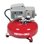 Porter Cable Air Compressor Parts Porter Cable CPFAC2600P-WK-TYPE-1 Parts