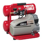 Porter Cable Air Compressor Parts Porter Cable CPLDC2541S-Type-2 Parts