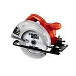 Black and Decker Electric Saws Parts Black and Decker CS1000-Type-1 Parts