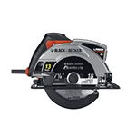 Black and Decker Electric Saws Parts Black and Decker CS1030L-B2-Type-1 Parts