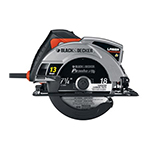 Black and Decker Electric Saws Parts Black and Decker CS1030L-Type-1 Parts