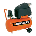 Black and Decker Air Compressor Parts Black and Decker CT224-AR-Type-1 Parts