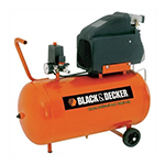 Black and Decker Air Compressor Parts Black and Decker CT250-B3-Type-1 Parts