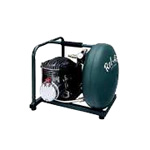 Rolair Compressor Parts Rolair D2000HPV5 Parts