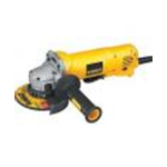 DeWalt Electric Grinder Parts Dewalt D28474WB2-Type-3 Parts
