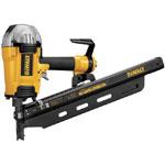 DeWalt Air Nailer & Stapler Parts Dewalt D51850 Parts