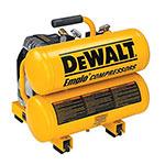 DeWalt Compressor Parts Dewalt D55151-Type-4 Parts