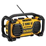 DeWalt Radio Parts Dewalt DC012-CL-Type-1 Parts