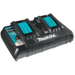 Makita Battery and Charger parts Makita DC18RD-Type-1 Parts