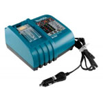 Makita Battery and Charger parts Makita DC18SE Parts