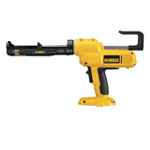 DeWalt Caulking & Grease Gun Parts DeWalt DC545B-Type-2 Parts