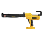 DeWalt Caulking & Grease Gun Parts DeWalt DC546B-Type-2 Parts