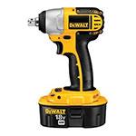 DeWalt Cordless Impact Wrench Parts Dewalt DC820K-Type-3 Parts