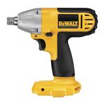 DeWalt Cordless Impact Wrench Parts DeWalt DC821B Parts