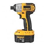 DeWalt Cordless Impact Wrench Parts Dewalt DC835KA-BR-Type-1 Parts