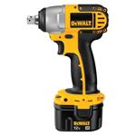 DeWalt Cordless Impact Wrench Parts DeWalt DC840KA-Type-1 Parts
