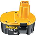 DeWalt Battery and Charger Parts Dewalt DC9091 Parts