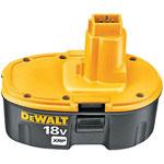 DeWalt Battery and Charger Parts Dewalt DC9096 Parts