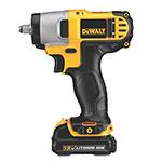 DeWalt Cordless Impact Wrench Parts Dewalt DCF813S2-Type-4 Parts