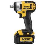 DeWalt Cordless Impact Wrench Parts Dewalt DCF880HL2-Type-1 Parts