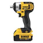 DeWalt Cordless Impact Wrench Parts Dewalt DCF880M2-Type-2 Parts