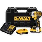 DeWalt Cordless Impact Wrench Parts Dewalt DCF885L1-Type-5 Parts