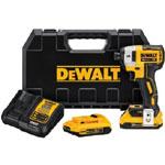 DeWalt Cordless Impact Wrench Parts Dewalt DCF887D2-Type-1 Parts