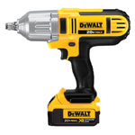 DeWalt Cordless Impact Wrench Parts Dewalt DCF889M2-Type-3 Parts