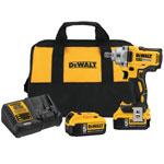 DeWalt Cordless Impact Wrench Parts DeWalt DCF894P2-Type-1 Parts