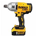 DeWalt Cordless Impact Wrench Parts Dewalt DCF897P2-Type-3 Parts