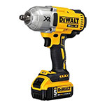 DeWalt Cordless Impact Wrench Parts Dewalt DCF899HP2-Type-3 Parts